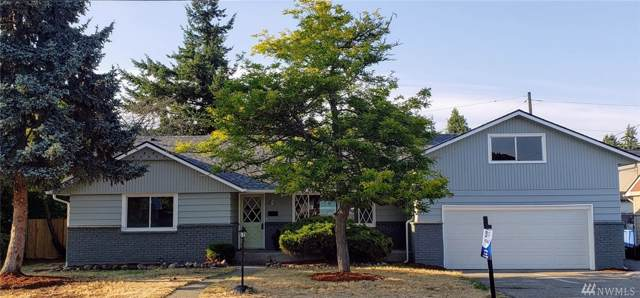 4413 S 72nd St, Tacoma, WA 98409 (#1500790) :: Ben Kinney Real Estate Team