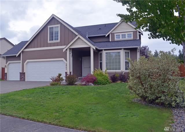 2905 65th St SE, Auburn, WA 98391 (#1500795) :: Capstone Ventures Inc