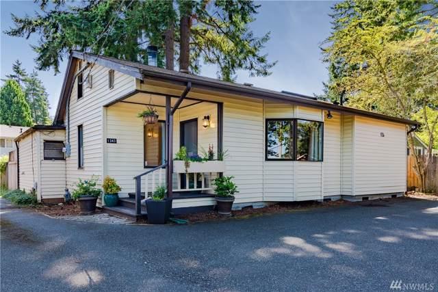 1343 N 167th St, Shoreline, WA 98133 (#1500805) :: Capstone Ventures Inc