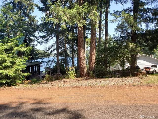 10008 Eagle Place, Anderson Island, WA 98303 (#1500806) :: Chris Cross Real Estate Group