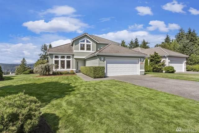 120 Dogleg Lane, Port Ludlow, WA 98365 (#1500812) :: KW North Seattle