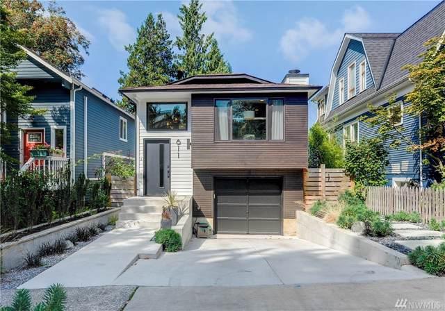 611 32nd Ave, Seattle, WA 98122 (#1500820) :: Chris Cross Real Estate Group