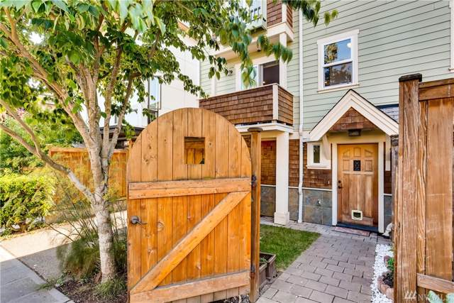3641 Phinney Ave N, Seattle, WA 98103 (#1500829) :: Northern Key Team