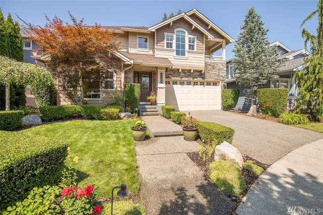 7729 Greenridge Ct SE, Snoqualmie, WA 98065 (#1500833) :: NW Homeseekers