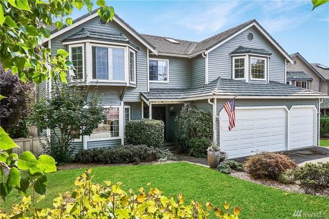 28325 15th Ave S, Federal Way, WA 98003 (#1500841) :: Keller Williams Realty Greater Seattle