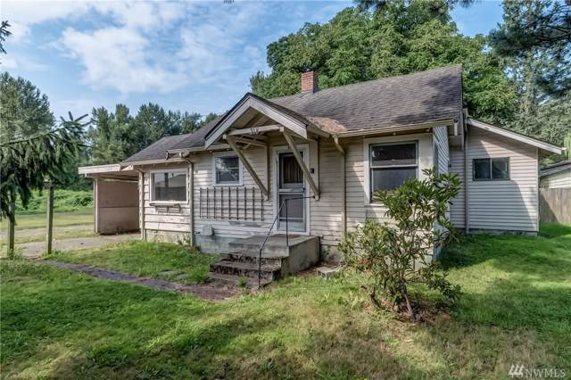 318 S Washington St, Everson, WA 98247 (#1500859) :: The Kendra Todd Group at Keller Williams