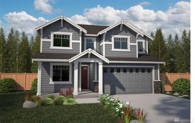 14604 200th  (Lot 67) Ave E, Bonney Lake, WA 98391 (#1500861) :: Better Homes and Gardens Real Estate McKenzie Group