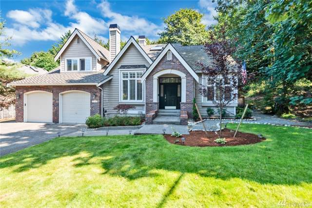 10922 171st Place NE, Redmond, WA 98052 (#1500865) :: Ben Kinney Real Estate Team