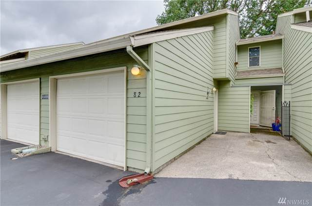 4409 NE Plains Wy #82, Vancouver, WA 98662 (#1500874) :: The Kendra Todd Group at Keller Williams