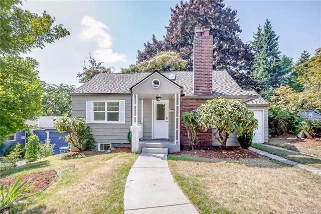3171 NE 81st St, Seattle, WA 98115 (#1500887) :: KW North Seattle