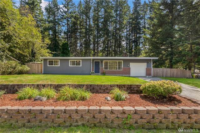 28625 SE 228th St, Maple Valley, WA 98038 (#1500918) :: Chris Cross Real Estate Group