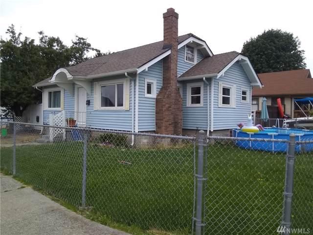 1015 E 34th St, Tacoma, WA 98404 (#1500921) :: Keller Williams Western Realty