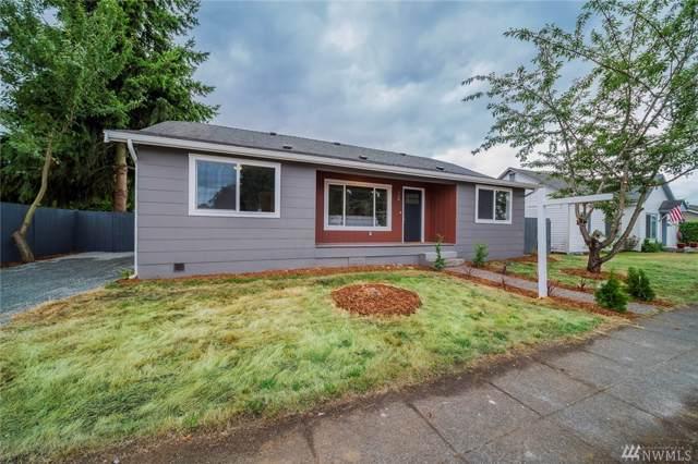 1820 7th St, Marysville, WA 98270 (#1500925) :: Chris Cross Real Estate Group