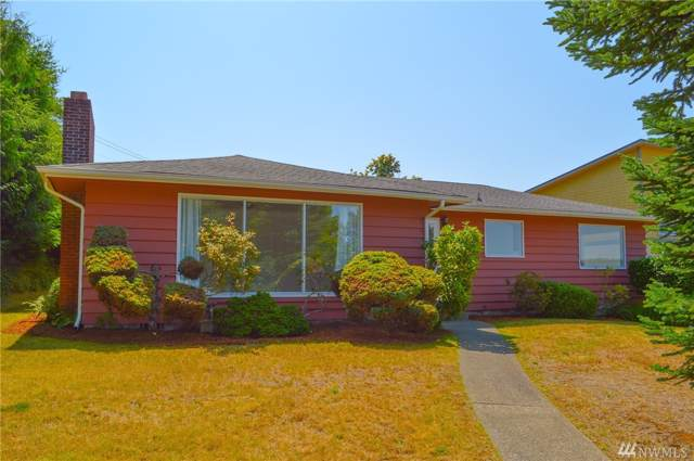 828 Water St, South Bend, WA 98586 (#1500926) :: Keller Williams Realty