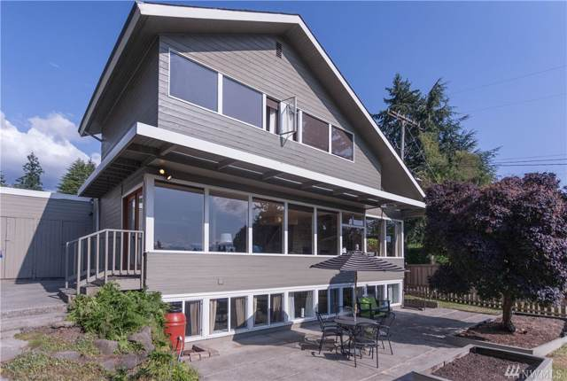 12001 8TH Ave NW, Seattle, WA 98177 (#1500928) :: Keller Williams Western Realty