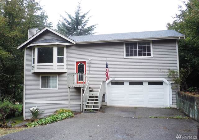 26899 Firwood Rd Ne, Kingston, WA 98346 (#1500933) :: KW North Seattle