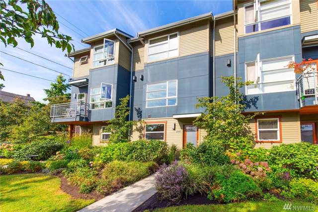 201 27th Ave E B, Seattle, WA 98112 (#1500941) :: The Kendra Todd Group at Keller Williams