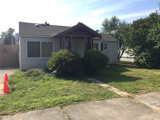 117 F St SW, Auburn, WA 98001 (#1500959) :: Lucas Pinto Real Estate Group
