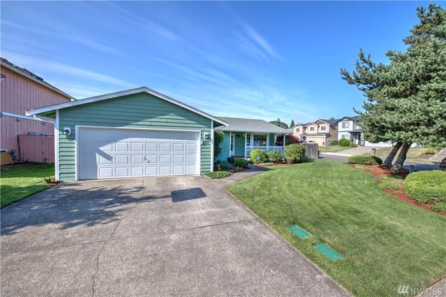 1601 S 94th St, Tacoma, WA 98444 (#1500962) :: The Kendra Todd Group at Keller Williams