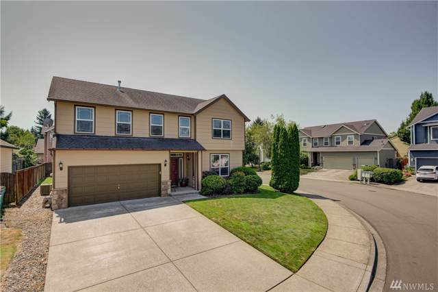 18709 SE 21st St, Vancouver, WA 98683 (#1500965) :: Keller Williams Realty