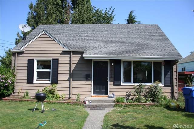 1515 S 45th St, Tacoma, WA 98418 (#1500970) :: KW North Seattle