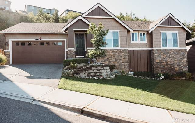 17301 109th St Ct E, Bonney Lake, WA 98391 (#1500972) :: Chris Cross Real Estate Group