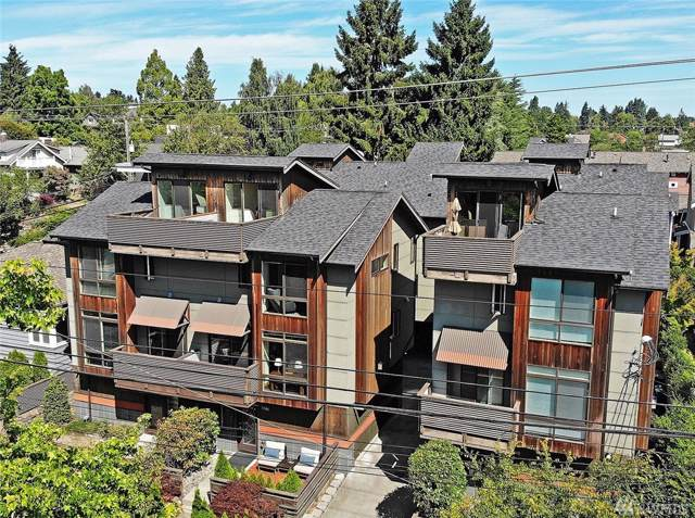 1506 N 80th St, Seattle, WA 98103 (#1500989) :: Real Estate Solutions Group