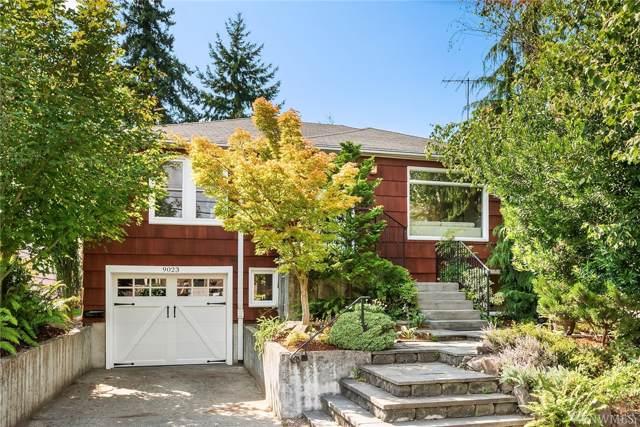 9023 5th Ave NE, Seattle, WA 98115 (#1500993) :: Keller Williams Western Realty
