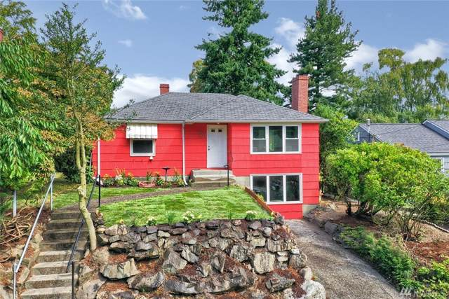 920 NW 96th St, Seattle, WA 98117 (#1501001) :: Alchemy Real Estate