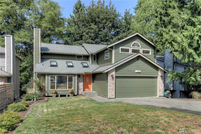 11527 36th Ave NE, Seattle, WA 98125 (#1501037) :: Northern Key Team