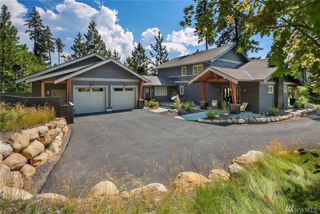 170 Big Rock Lane, Cle Elum, WA 98922 (MLS #1501083) :: Nick McLean Real Estate Group