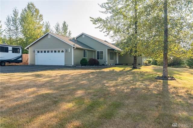 104 Timberline Lane, Winlock, WA 98596 (#1501086) :: Ben Kinney Real Estate Team