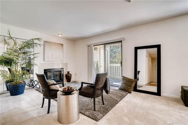 12840 SE 40th Ct C-5, Bellevue, WA 98006 (#1501147) :: Ben Kinney Real Estate Team