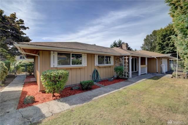 6721 NE 2nd Place, Renton, WA 98059 (#1501155) :: Ben Kinney Real Estate Team