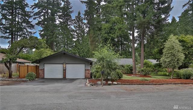 16152 SE 146th Place, Renton, WA 98059 (#1501156) :: The Kendra Todd Group at Keller Williams