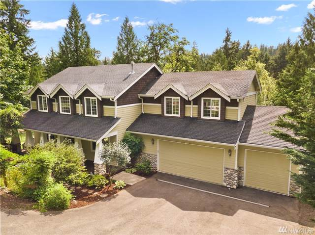 19511 SE May Valley Rd, Issaquah, WA 98027 (#1501174) :: Costello Team
