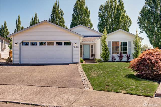 15311 SE 35th St, Vancouver, WA 98683 (#1501180) :: The Kendra Todd Group at Keller Williams