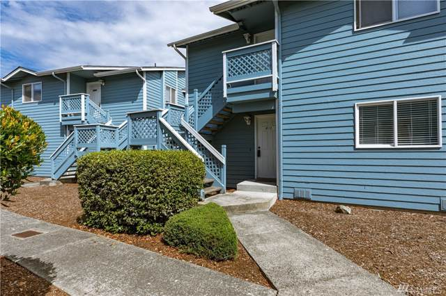 537 NE Ellis Wy B101, Oak Harbor, WA 98277 (#1501196) :: Kimberly Gartland Group