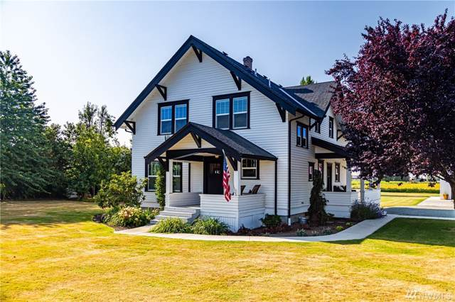16106 Allen West Rd, Bow, WA 98232 (#1501206) :: Liv Real Estate Group