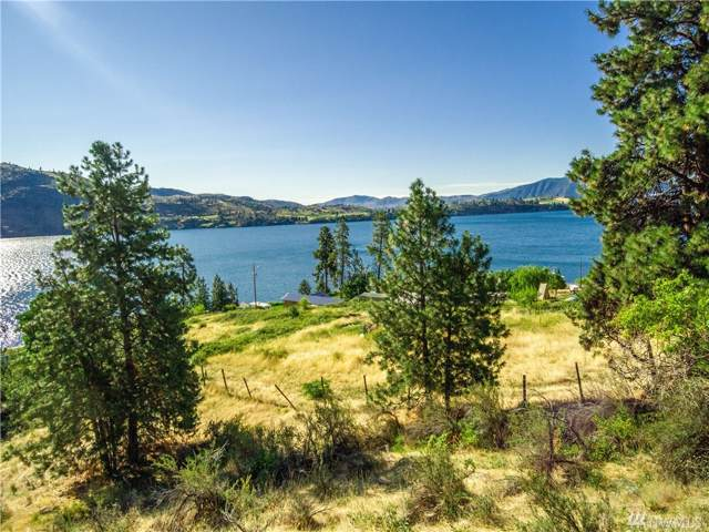 0 S Lakeshore Rd, Chelan, WA 98816 (#1501220) :: Real Estate Solutions Group