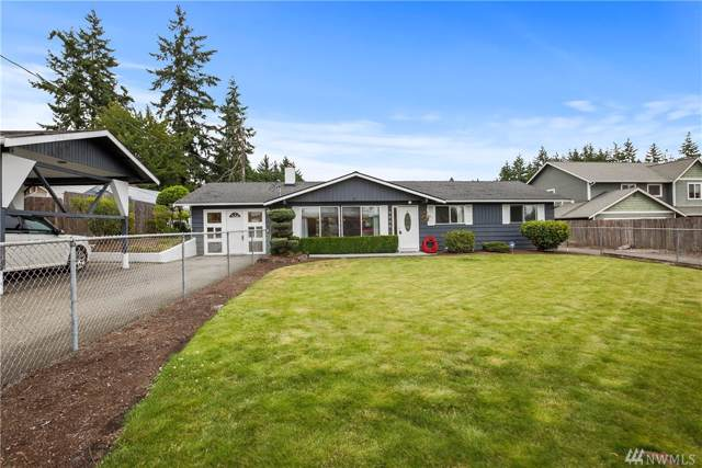 9690 N Olson Rd NW, Bremerton, WA 98311 (#1501251) :: The Kendra Todd Group at Keller Williams