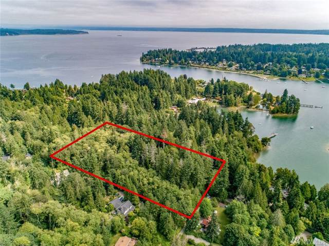 0-Lot X Skogen Lane NE, Bainbridge Island, WA 98110 (#1501258) :: Northern Key Team