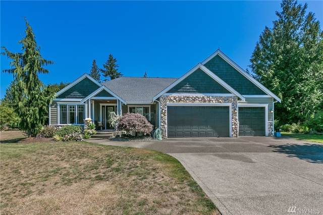 4726 77Th. Ct SE, East Olympia, WA 98501 (#1501259) :: Northwest Home Team Realty, LLC