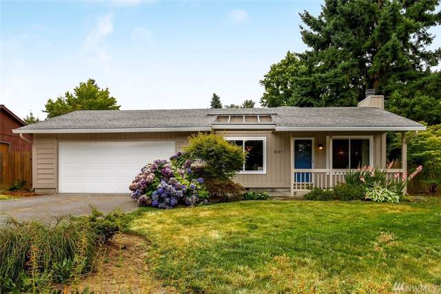 3107 NE 51st St, Vancouver, WA 98663 (#1501289) :: The Kendra Todd Group at Keller Williams