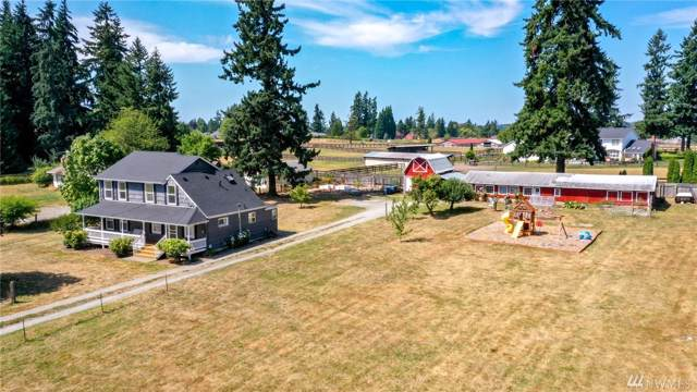 11521 24th St E, Edgewood, WA 98372 (#1501348) :: The Kendra Todd Group at Keller Williams
