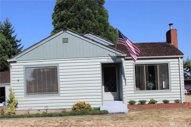 6530 Armar Rd, Marysville, WA 98270 (#1501361) :: Chris Cross Real Estate Group