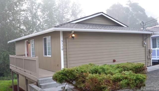 3110 12th St, Everett, WA 98201 (#1501403) :: KW North Seattle