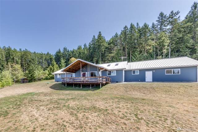285 Guiles Rd, Sequim, WA 98382 (#1501408) :: Capstone Ventures Inc