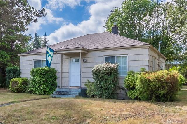 5152 S Asotin St, Tacoma, WA 98408 (#1501413) :: Crutcher Dennis - My Puget Sound Homes