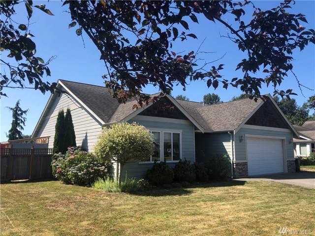 309 Christopher Lane, Everson, WA 98247 (#1501420) :: Hauer Home Team